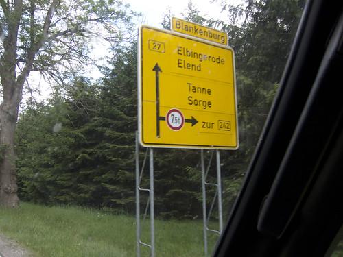 494 DE Road Trip