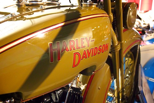 Deeley Motorcycle Exhibition 29