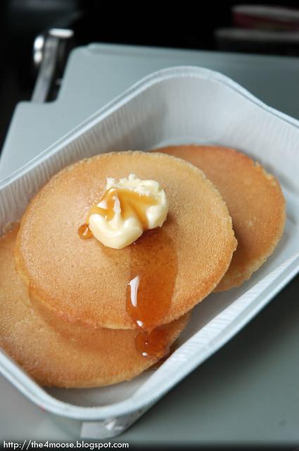 AK5442 - Pancakes