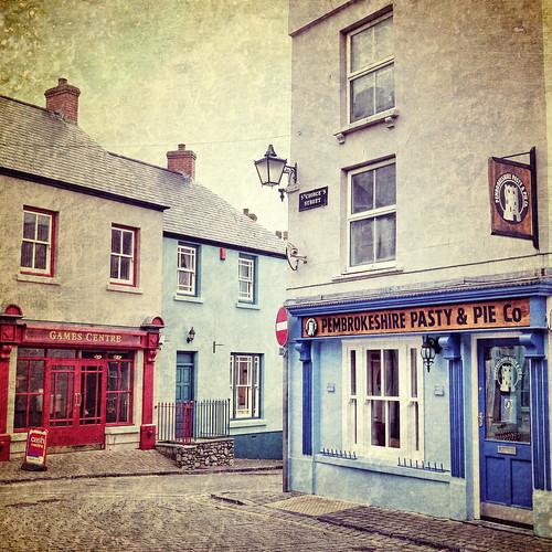 A corner of Wales