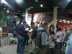 Madison County Citizen Lobby Training