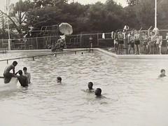 Pullen Park Pool August 7, 1962