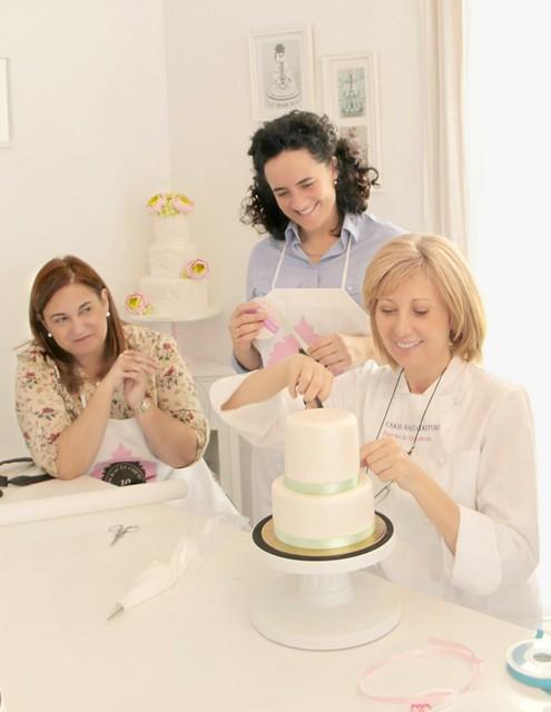 Cakes Haute Coture 4