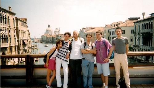 Italian Friends