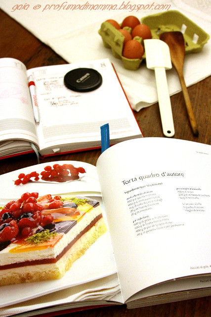 Studio della torta