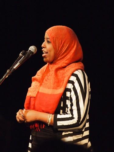 Sarah Musa