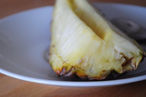 Le qualità dell'ananas