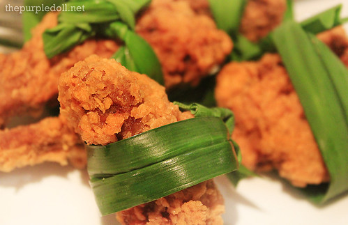 Kanto-Style Fried Chicken P310