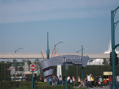 CHA Day 4: Leaving Anaheim! 10