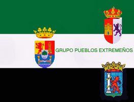 Grupo Pueblos Extremeños