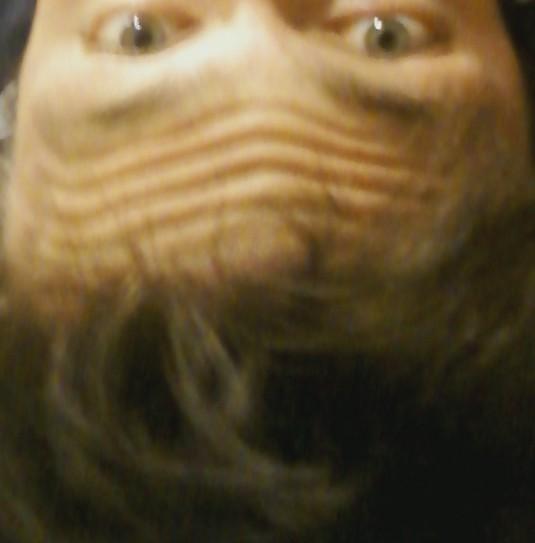 Wrinkle Monster