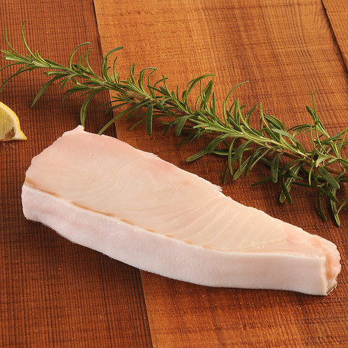 Halibut Loin Steak - Frozen