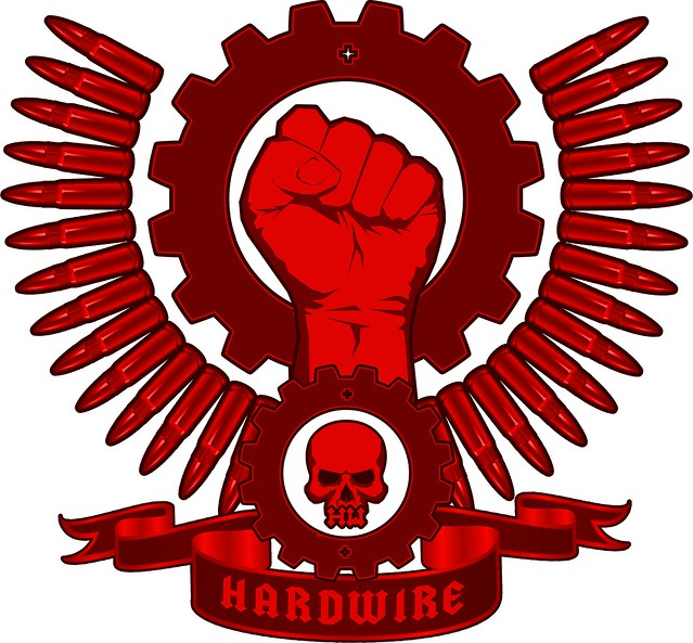 Insurrection Logo