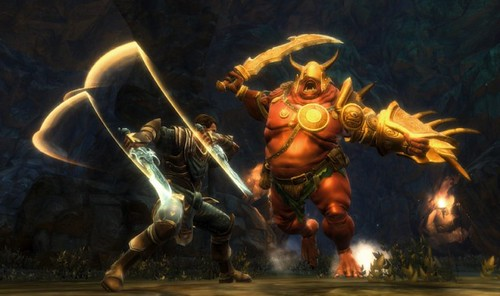 Kingdoms Of Amalur Reckoning Weapons And Armor Guide