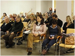 Con ciclo de la Época de Oro del cine mexicano comienza en Hungria programa de  actividades culturales 2012