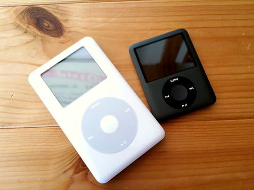 Apple iPod & iPod nano