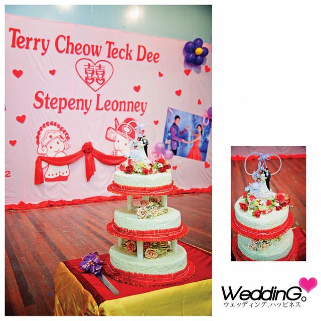 Terry & Stepeny46