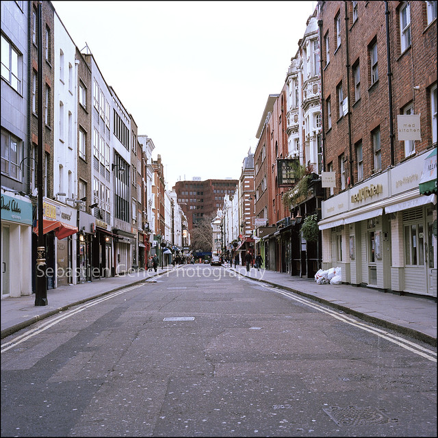 Old Compton Street | Flickr - Photo Sharing!