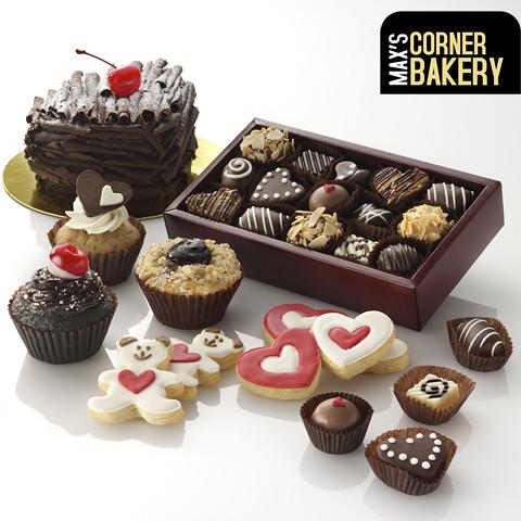 Max's Coner Bakery
