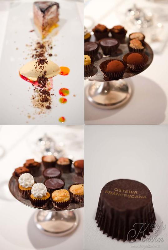 Bottura - Dessert