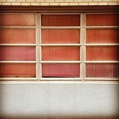 #savanahga #window #brick #tile