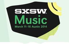 SXSW2014 Music