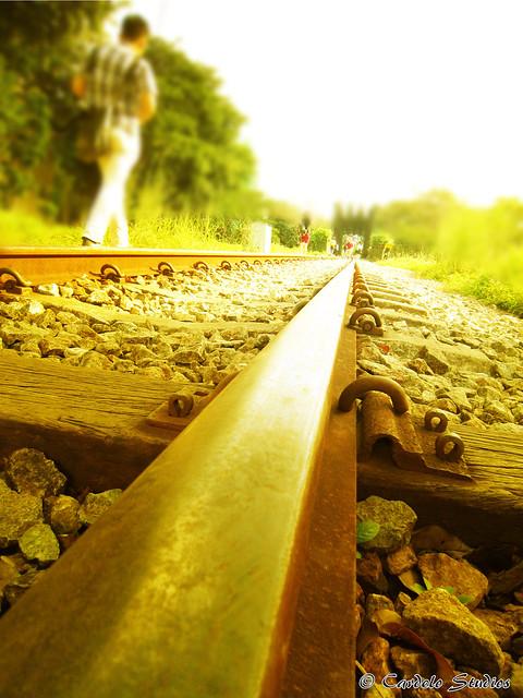 KTM Railway Track 02
