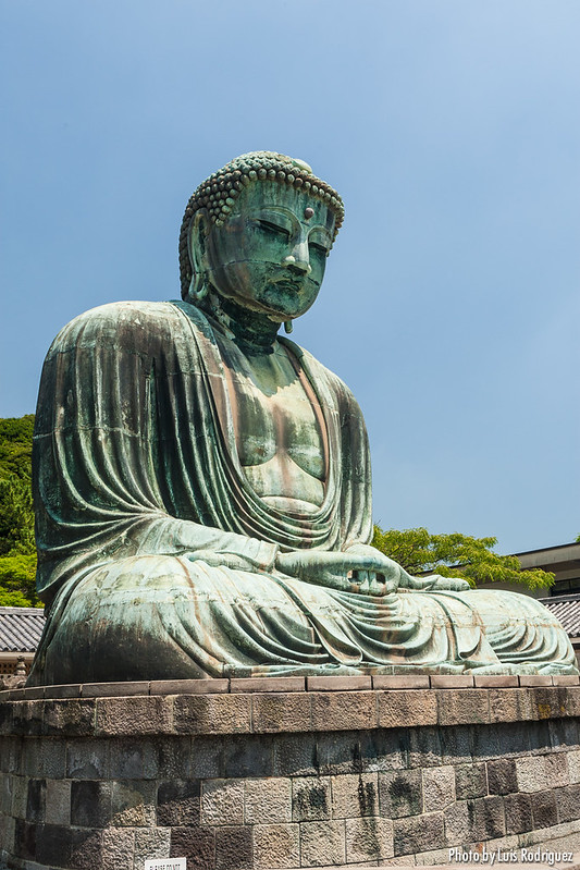 Gran Buda de Kamakura-16