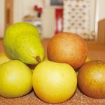 なんぶ農援フルーツ