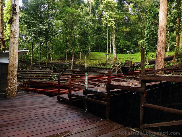 Mount Singai CMPC Amphitheatre