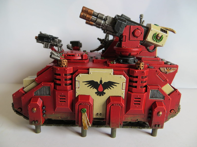 Blood Ravens - Stalker II