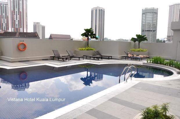 Vistana Hotel Cafe Kuala Lumpur 16