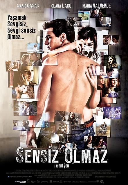 Sensiz Olmaz - Tengo Ganas De Ti – I Want You (2014)