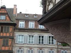Strasbourg, Place St. Etienne