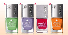 Lakme Absolute Products - Lakme Absolute Nail Tint