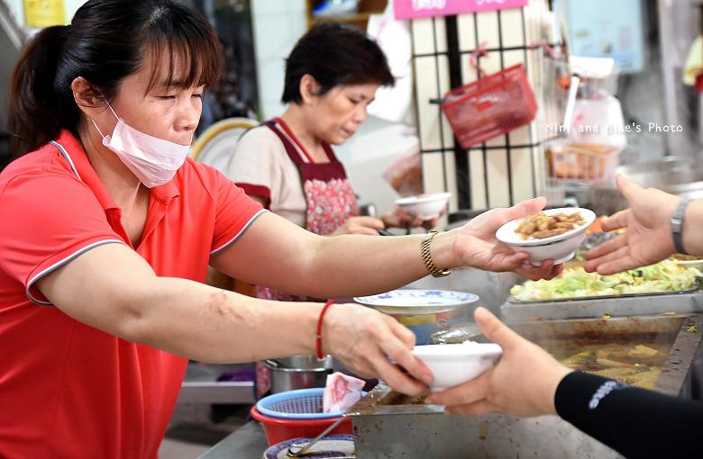 高雄市場開封街小吃郭肉燥飯13