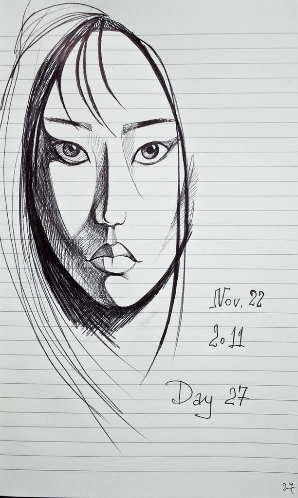 Day 27 | Nov. 22, 2011 | Oriental