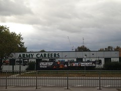 Picture of Army Careers Information Office, Mitcham Road
