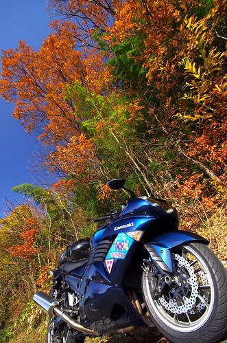 japan motorcycle touring