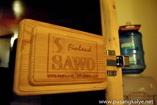 SAWO -FINLAND