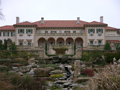 Best of Tulsa Oklahoma: The Philbrook Museum of Art