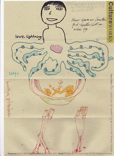 Exquisite corpse 3