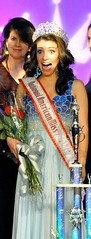 National American Miss Rachel Landes