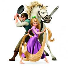 Rapunzel - Inspiration01