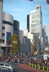 H&M @ Harajuku