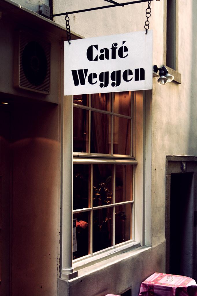 cafeweggen