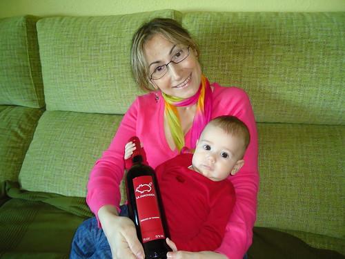 Zaragoza | La Jamonería | Raquel y Adrían