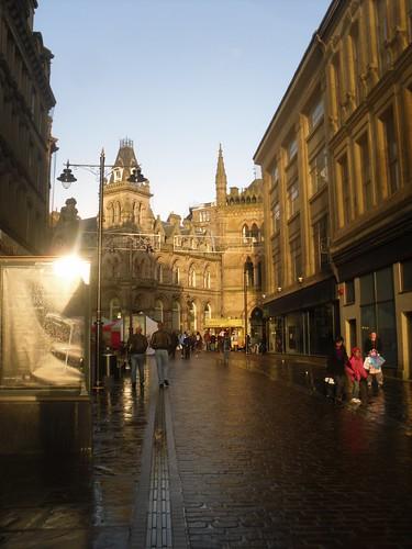 Tyrrel Street, Bradford