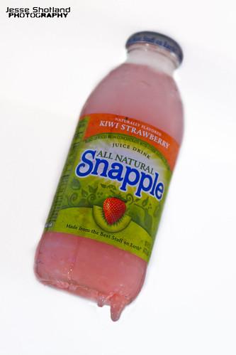 Snapple - ICE