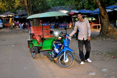 Siem Reap, Cambodia Travel Guide